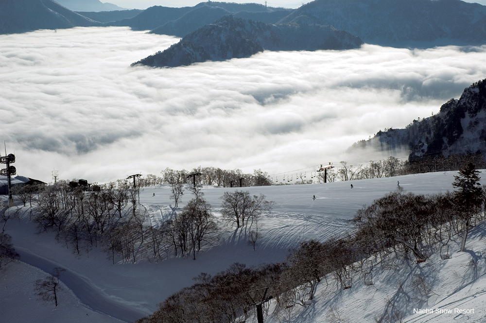 naebe-snow-resort