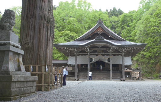 togakushi-shrine