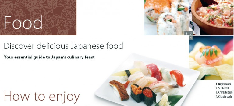Food – Discover delicious Japanese food